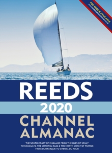 Reeds Channel Almanac 2020, Paperback / softback Book