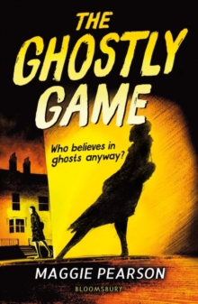 The Ghostly Game, PDF eBook