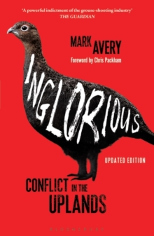 Inglorious : Conflict in the Uplands, Paperback / softback Book