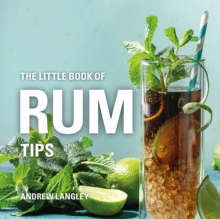The Little Book of Rum Tips, Hardback Book