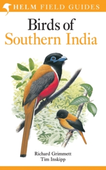 Birds of Southern India, PDF eBook