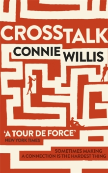 Crosstalk, Paperback / softback Book