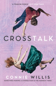 Crosstalk, Paperback Book