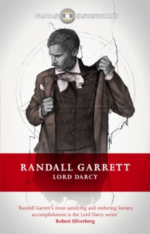 Lord Darcy, Paperback Book