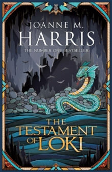 The Testament of Loki, Paperback / softback Book