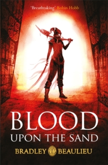 Blood upon the Sand, Paperback / softback Book