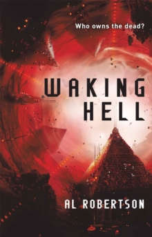 Waking Hell : The Station Series Book 2, Paperback Book