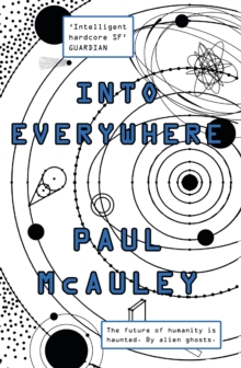Into Everywhere, Paperback Book