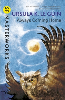 Always Coming Home, Paperback / softback Book