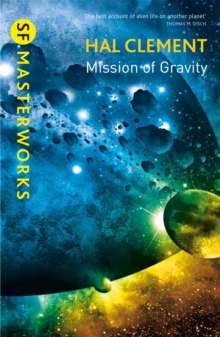 Mission of Gravity : Mesklinite Book 1, Paperback Book