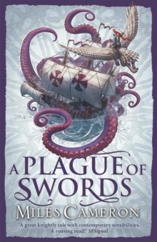 A Plague of Swords, Paperback Book