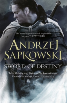 Sword of Destiny, Paperback Book
