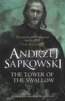The Tower of the Swallow, Paperback Book