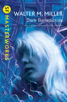Dark Benediction, Paperback / softback Book