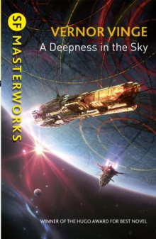 A Deepness in the Sky, Paperback Book