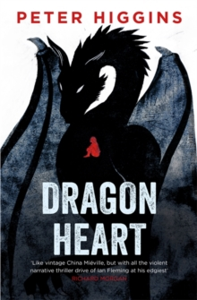 Dragon Heart, Paperback / softback Book