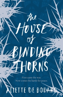 The House of Binding Thorns, Paperback Book