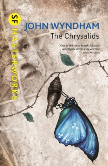 The Chrysalids, Hardback Book