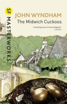 The Midwich Cuckoos, Hardback Book