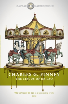 The Circus of Dr Lao, Paperback Book