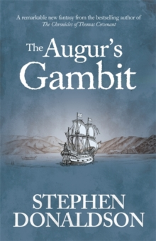 The Augur's Gambit, Hardback Book