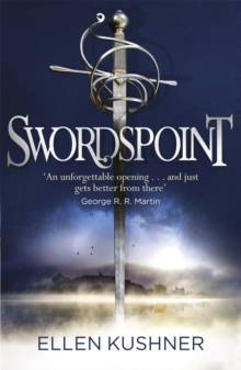 Swordspoint, Paperback / softback Book