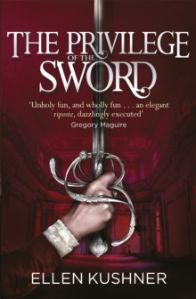 The Privilege of the Sword, Paperback Book