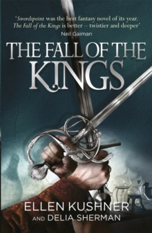 The Fall of the Kings, Paperback / softback Book