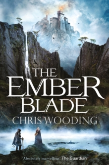 The Ember Blade, EPUB eBook