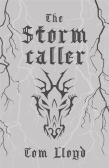 The Stormcaller : Collector's Tenth Anniversary Limited Edition, Hardback Book