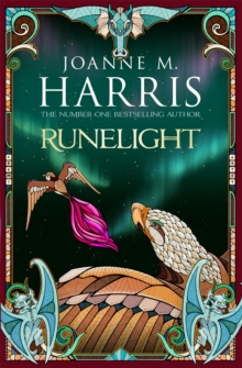Runelight, Paperback / softback Book