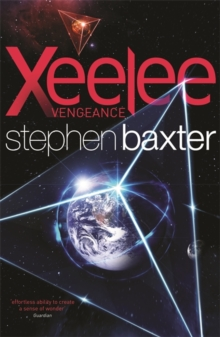 Xeelee: Vengeance, Paperback Book