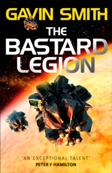 The Bastard Legion : Book 1, Paperback Book
