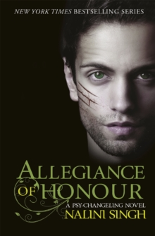 Allegiance of Honour : Book 15, Paperback / softback Book