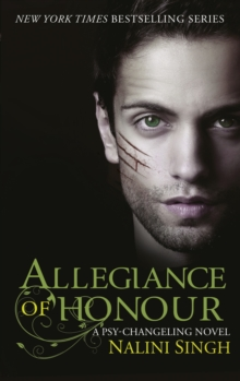 Allegiance of Honour : Book 15, EPUB eBook