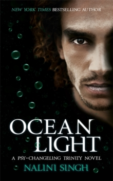 Ocean Light : The Psy-Changeling Series, Hardback Book