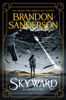 Skyward : The Brand New Series, Paperback / softback Book