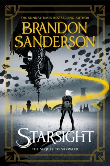 Starsight : The Second Skyward Novel, Paperback / softback Book