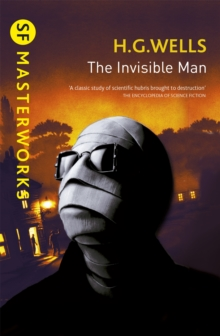 The Invisible Man, Paperback / softback Book