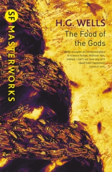The Food of the Gods, Paperback / softback Book