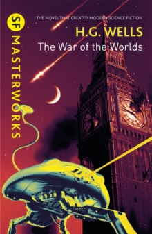 The War of the Worlds, Paperback Book