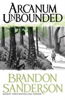Arcanum Unbounded : The Cosmere Collection, Paperback / softback Book