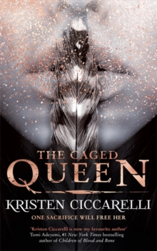 The Caged Queen : Iskari Book Two, Paperback / softback Book