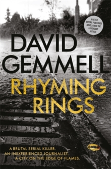 Rhyming Rings, Hardback Book