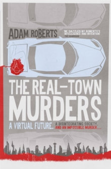 The Real-Town Murders, Hardback Book