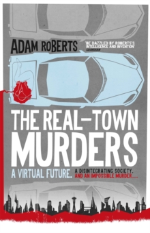 The Real-Town Murders, Paperback Book