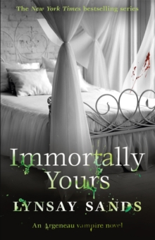 Immortally Yours : Book Twenty-Six, Paperback / softback Book