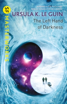 The Left Hand of Darkness, Paperback / softback Book