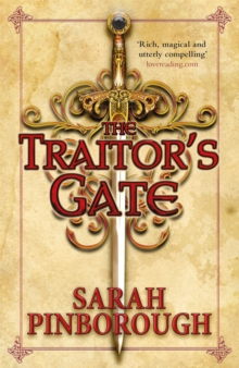The Traitor's Gate : Book 2, Paperback / softback Book