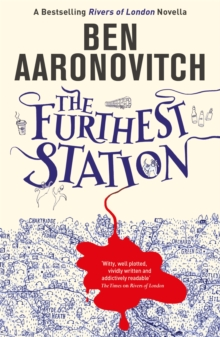 The Furthest Station : A PC Grant Novella, Paperback Book